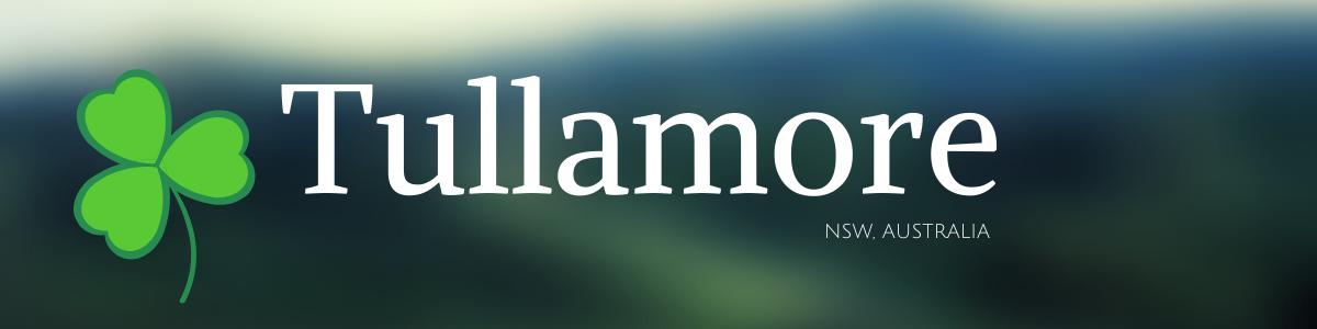 Hello Tullamore